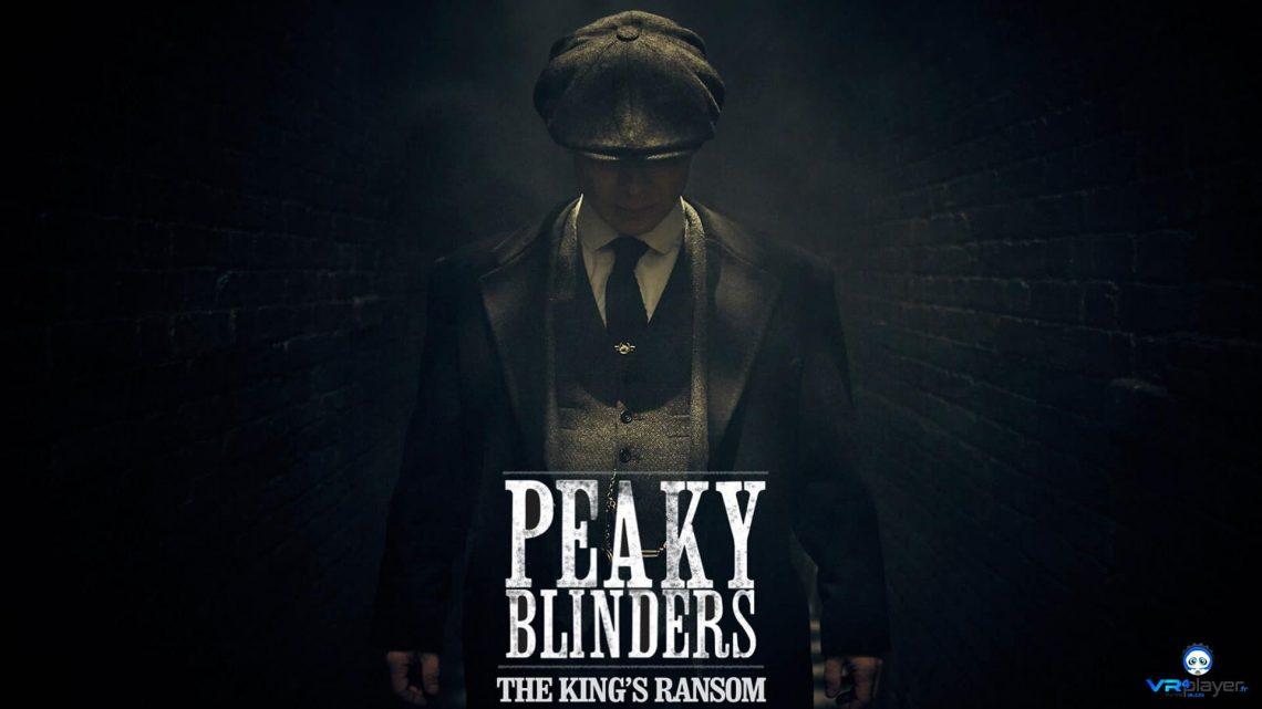 Maze Theory développe les jeux Peaky Blinders et Engram en VR et en plat