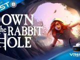 Down The Rabbit Hole PSVR PlayStation VR Review