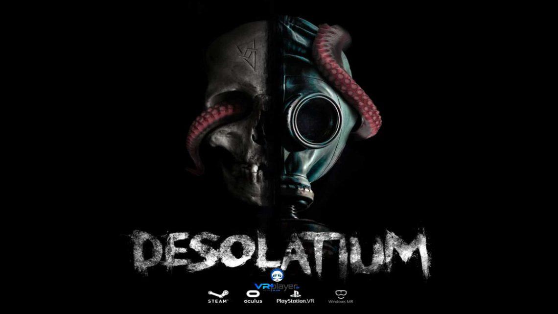 Desolatium prévu sur PSVR et PCVR