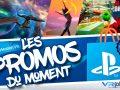Les Promos du moi de mai du PlayStation Store pour le PSVR