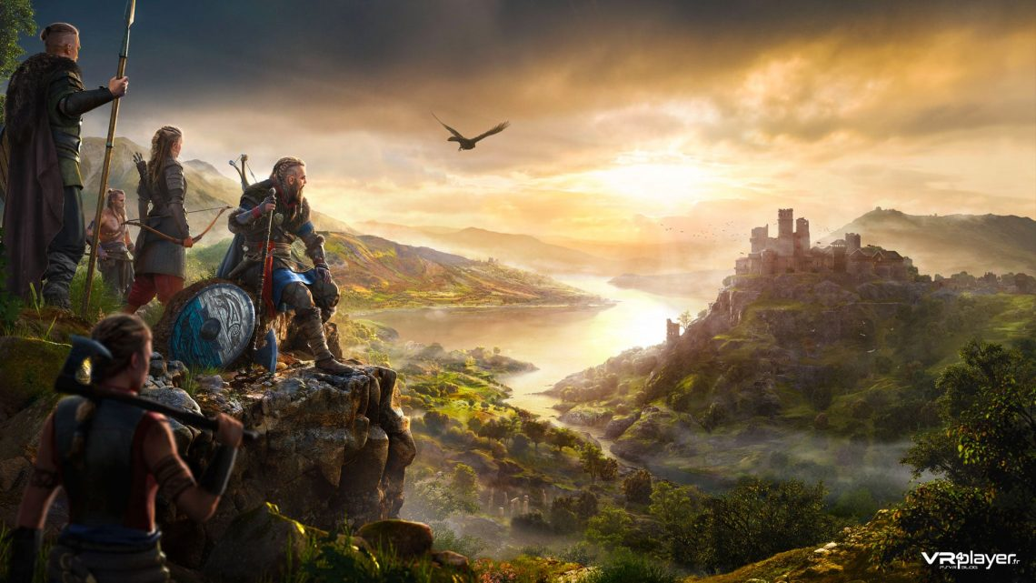 Assassin 's Creed d'Ubisoft
