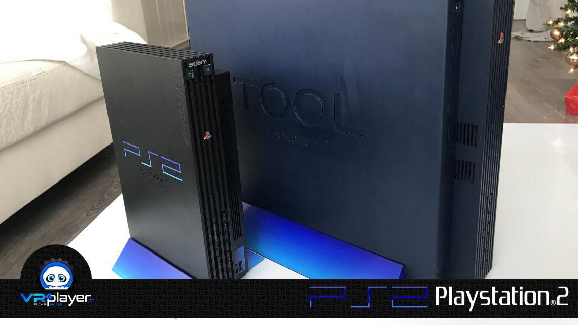 Dev Kit PlayStation 2 PS2 VR4Player