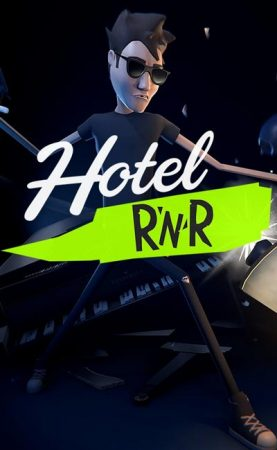 Hotel R'N'R PSVR PlayStation VR VR4Player