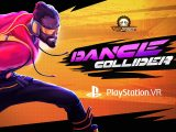 Dance Collider PSVR PlayStation VR VR4Player