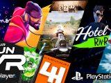 Autour d'un VR Podcast Emission 41 VR4Player PlayStation VR PSVR