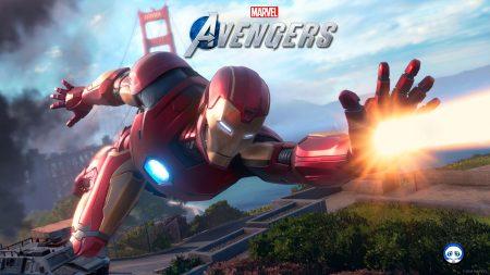 Marvel's Avengers sera disponible sur PS5 et Xbox Series X - vr4player.fr