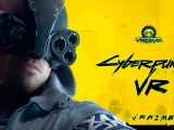 CYBERPUNK 2077 VR CD Projekt Red VR4player