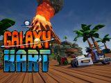Galaxy Kart PSVR PlaySation VR VR4Player