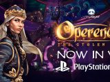 Operencia The Stolen Sun VR PSVR PlayStation VR VR4Player