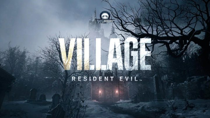 Resident Evil Village Resident Evil 8 PSVR PlayStation VR VR4Player