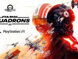 Star Wars Squadrons PlayStation VR PSVR VR4Player