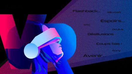 Realité Virtuelle, VR, Casques VR