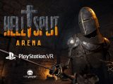 HellSplit Arena PSVR PlayStation VR VR4Player