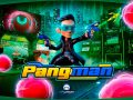 PangMan VR PSVR PlayStation VR VR4Player