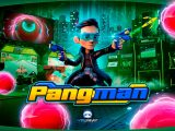 PangMan VR PSVR PlayStation VR VR4Player