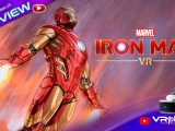 MARVEL'S IRON MAN VR Preview PSVR Playstation VR video VR4player
