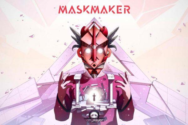 MaskMaker Innerspace VR PSVR PlayStation VR VR4Player