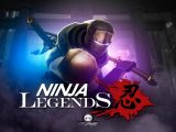 Ninja Legends PSVR PlayStation VR VR4Player