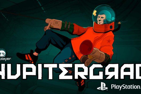 YupiterGrad PSVR PlayStation VR VR4Player