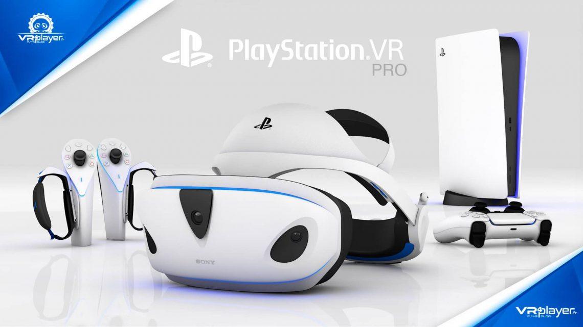 PlayStation VR 2, PSVR2 et PS5 : Dossier VR4Player