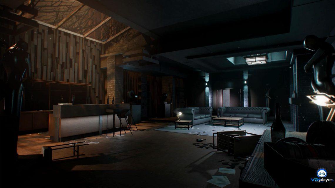 Wraith: The Oblivion - Afterlife, psvr-vr4player.fr
