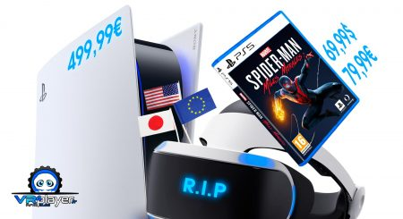 PLayStation 5 PS5 points noirs