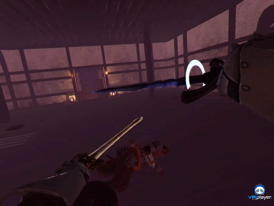 Swordsman VR - PSVR - VR4player.fr