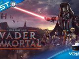 Vader Immortal TEST PSVR PlayStation VR VR4Player