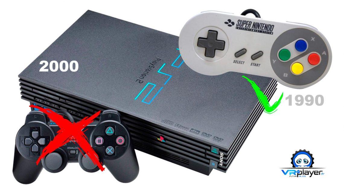 PS MOVE 10 ans PSVR PlayStation VR