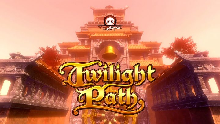 Twilight Path PSVR PlayStation VR VR4Player