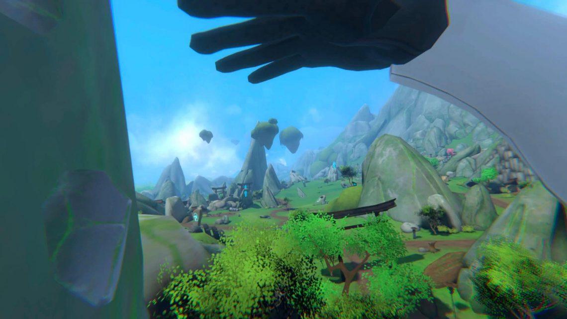 Zenith - MMORPG -VR4player.fr