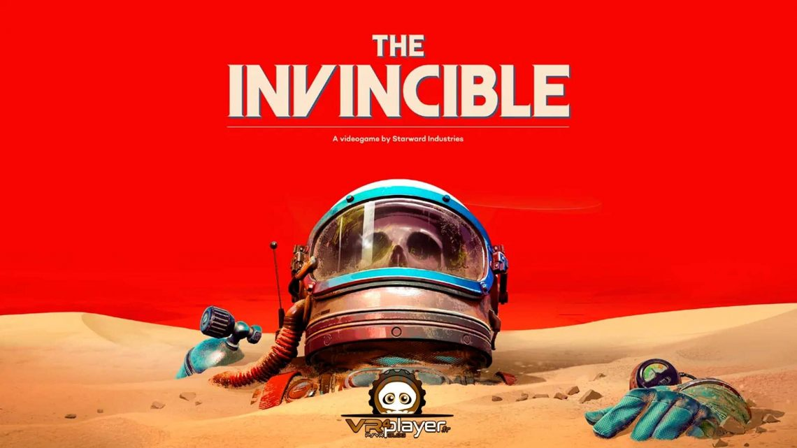 The invincible PS5 PSVR PlayStation VR VR4Player