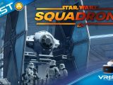 Test StarWars Squadrons PSVR PlayStation VR