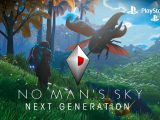 No Man s Sky No man's Sky Next Generation PS5 PlayStation 5 PSVR VR4Player
