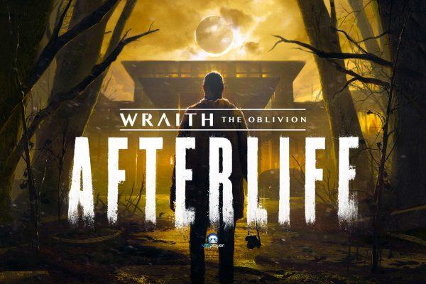 Wraith The Oblivion AFTERLIFE PSVR PlayStation VR VR4Player Fast Travel Games