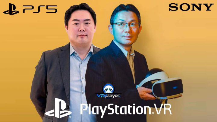 PS5, PlayStation 5, PSVR, PlayStation VR vr4player