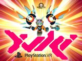 YUKI VR Arvore PSVR PlayStation VR VR4Player