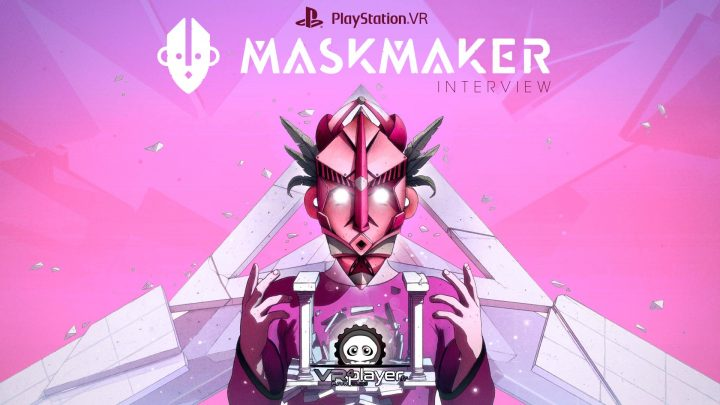 MaskMaker Innerspace PSVR PlayStation VR VR4Player