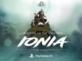 Rhythm of the Universe, IONIA VR4Player PSVR PlayStation VR