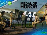 Medal of Honor - vr4player.fr