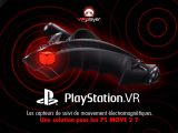 tracking magnetique PS MOVE 2 Sony PlayStation VR PSVR2 VR4player