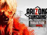 Arizona Sunshine Trailer Park