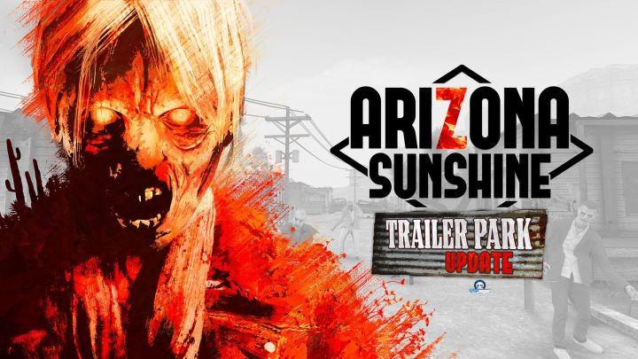 Arizona Sunshine Trailer Park