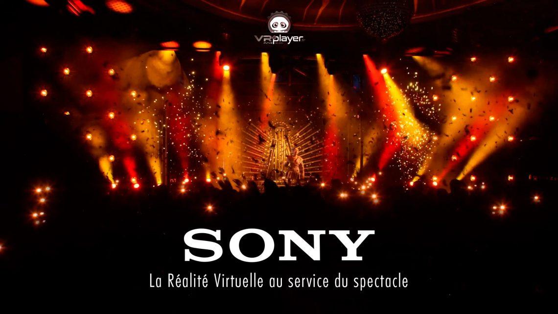 Madison Beer Concert Virtuel Epic Sony PlayStation VR PSVR CES 2021
