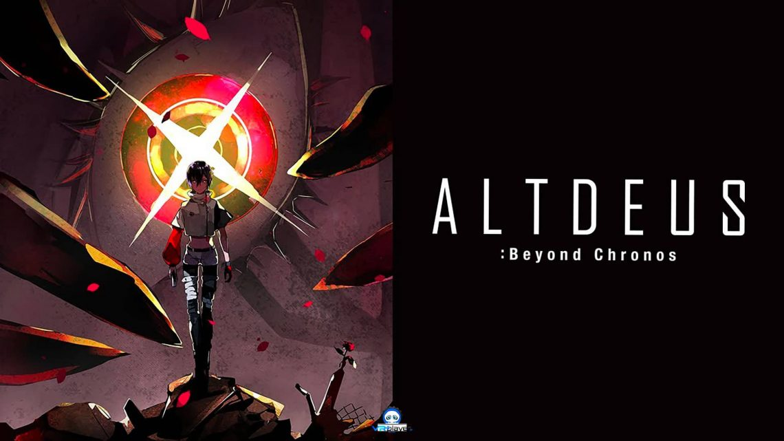 ALTDEUS: Beyond Chronos sur PSVR
