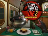 I Expect You To Die 2 Schell Games PSVR PlayStation VR