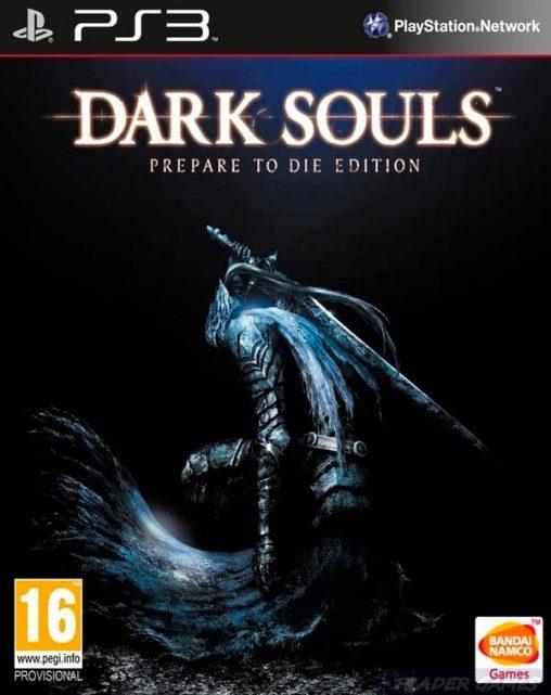 Dark Souls PlayStation VR PSVR