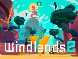 Windlands 2 Psytec Games PSVR PlayStation VR VR4Player