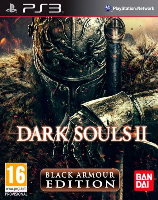 Dark Souls 2 PlayStation VR PSVR