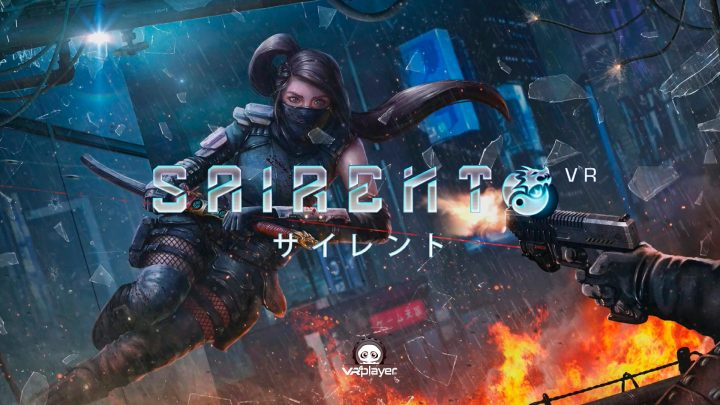 SAIRENTO VR Maps PSVR PlayStation VR VR4Player